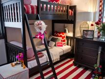 Dream Home 2014 Kids' Bedroom And Video