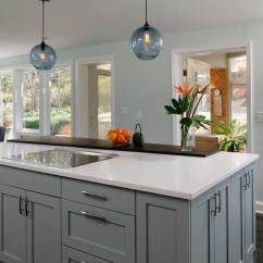 Colored Kitchen Islands Backsplash In Island Styles Colors Pictures Ideas From Hgtv Shop This Look