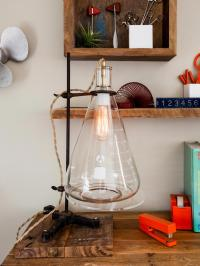 Bright Ideas for DIY Lighting Projects