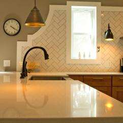 Kitchen Tile Designs Portable Pantry Ceramic Backsplashes Pictures Ideas Tips From Hgtv Shop This Look