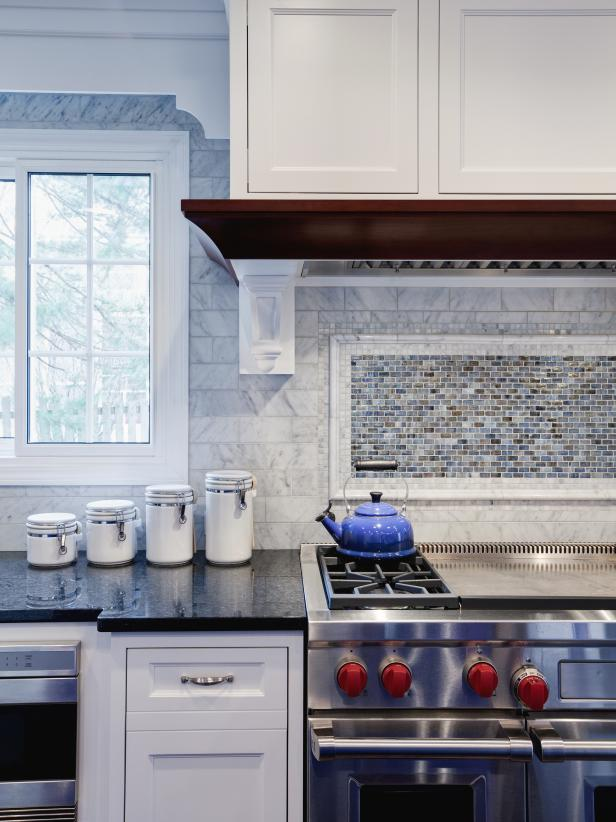 glass tiles for kitchen backsplashes danze parma faucet photo page | hgtv