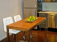 Unique Kitchen Table Ideas & Options + Pictures From HGTV