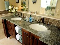 Bathroom Makeover Ideas Pictures Amp Videos HGTV