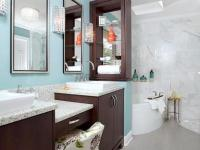 Blue Bathroom Ideas and Decor with Pictures | HGTV