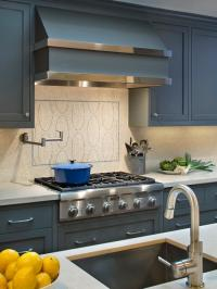 Modern Kitchen Paint Colors: Pictures & Ideas From HGTV | HGTV