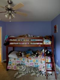 Tween Girl Bedroom Ideas | HGTV
