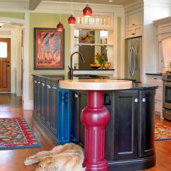 Colorful Kitchen Table Pendant Lights Images 30 Design Ideas From Hgtv