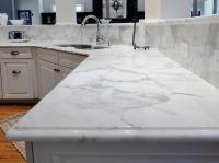 Marble Kitchen Countertops: Pictures & Ideas From HGTV