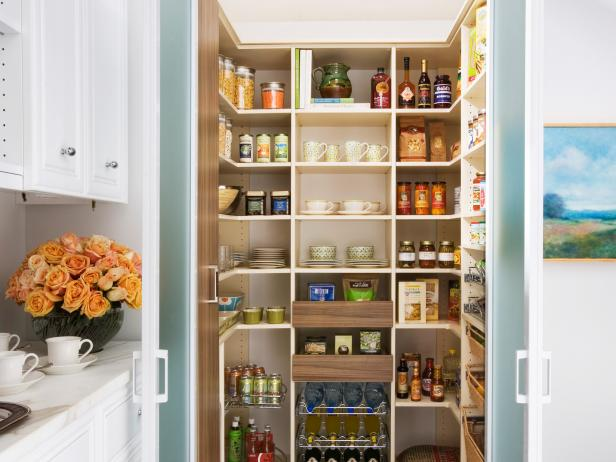 Pantry Cabinet Plans Pictures Ideas & Tips From HGTV HGTV