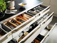 Kitchen Cabinet Organizers: Pictures & Ideas From HGTV
