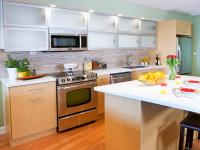 Stock Kitchen Cabinets: Pictures, Ideas & Tips From HGTV ...
