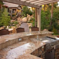 Diy Outdoor Kitchen Kits Bbq Kitchens Pictures Ideas Tips From Hgtv Shop This Look