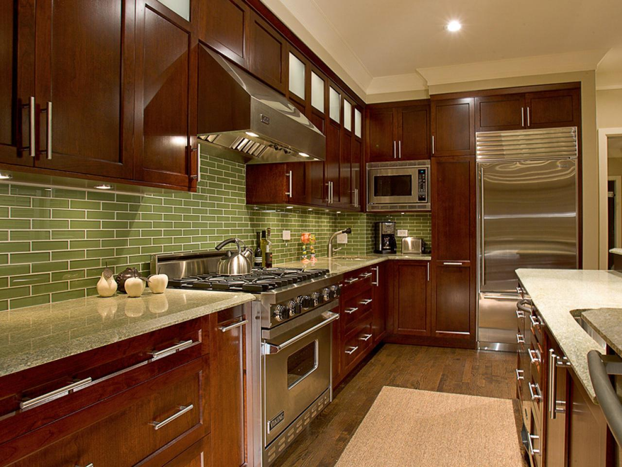 granite kitchen countertops pictures sherwin williams cabinet paint colors and ideas from hgtv