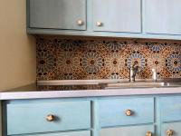 Kitchen Tile Backsplash Ideas: Pictures & Tips From HGTV
