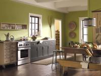Green Kitchen Paint Colors: Pictures & Ideas From HGTV | HGTV