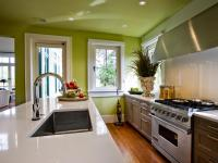Paint Colors for Kitchens: Pictures, Ideas & Tips From ...