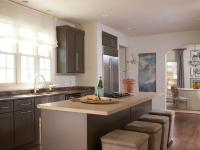 Warm Paint Colors for Kitchens: Pictures & Ideas From HGTV ...