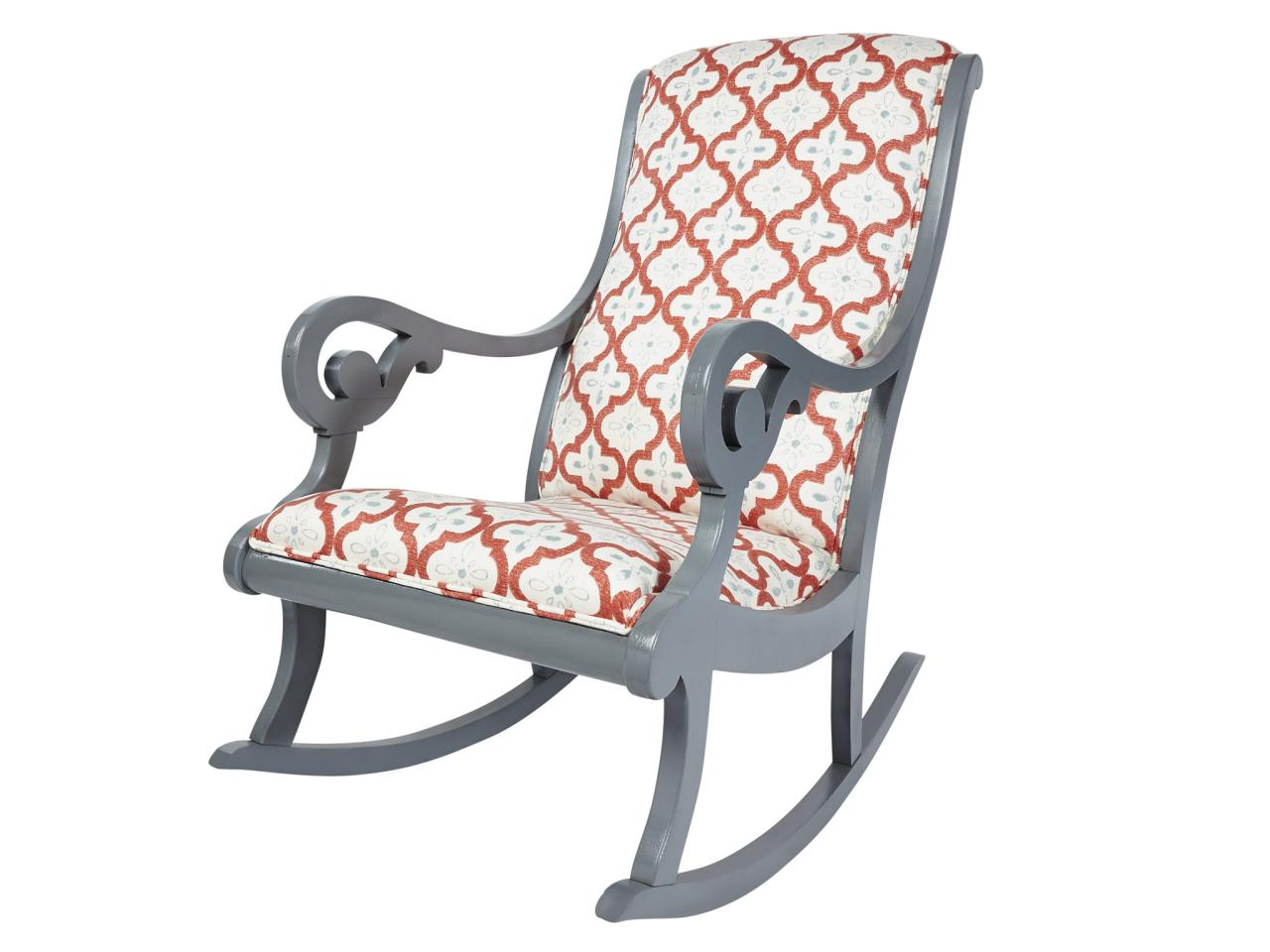 Rocky Chair Update A Rocking Chair Hgtv