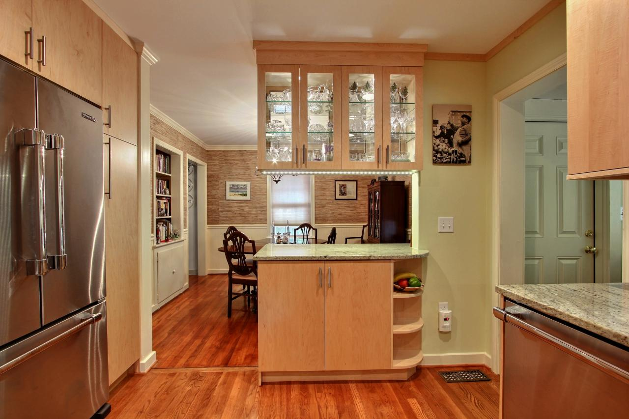 lightweight kitchen cabinets in stock kitchens photo page hgtv