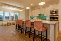Kitchen Island Bar Stools: Pictures, Ideas & Tips From
