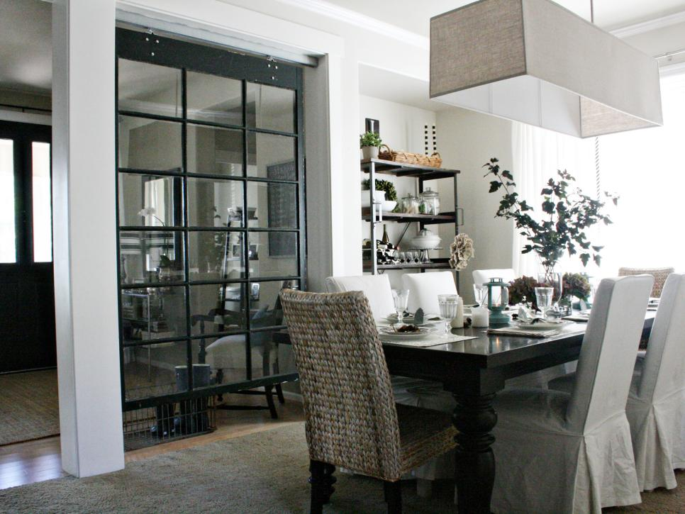Make Space With Clever Room Dividers  HGTV