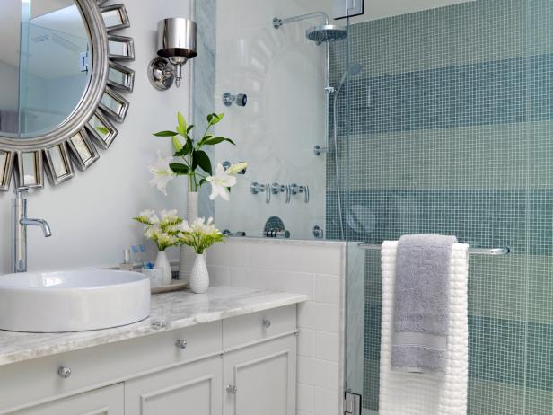 Bathroom Ideas & Designs HGTV