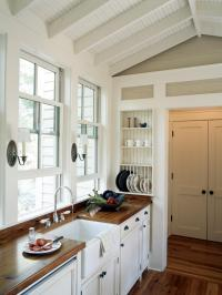 Cozy Country Kitchen Designs | HGTV
