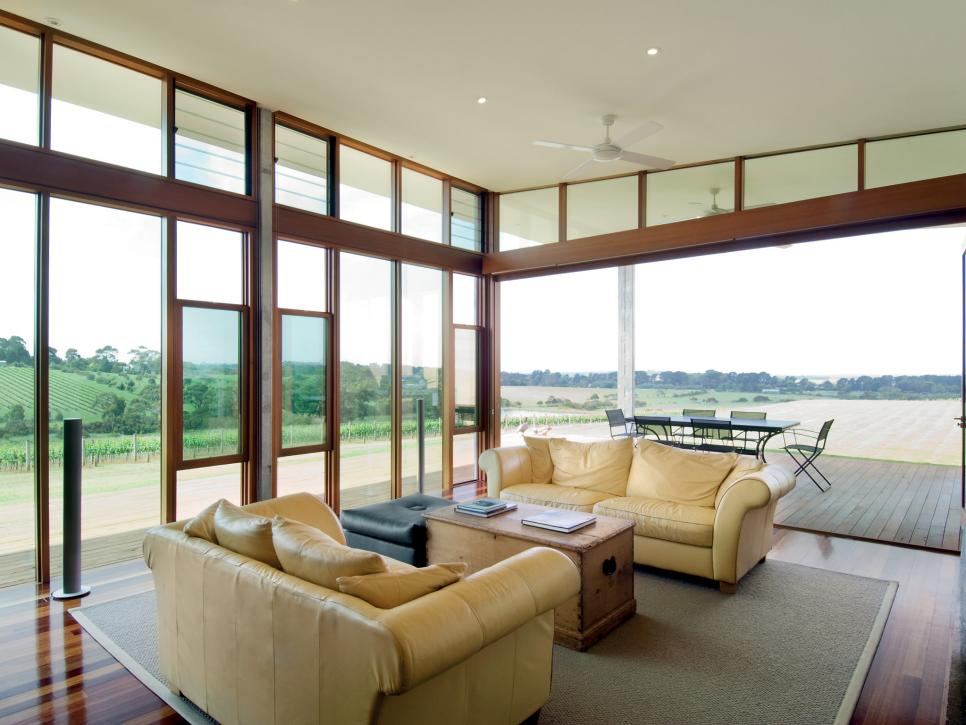 15 Gorgeous Glass Wall Systems Folding Glass Doors and