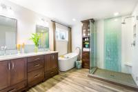 Maximum Home Value Bathroom Projects: Tub and Shower