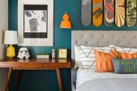 Teenage Bedroom Color Schemes: Pictures, Options & Ideas