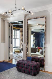 Design Tips for Making a Small Space Feel Large | HGTV's ...