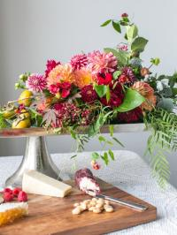 37 Easy Fall Flower Arrangement Ideas