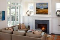 Designer Tips for Cozying Up Your Living Room | HGTV