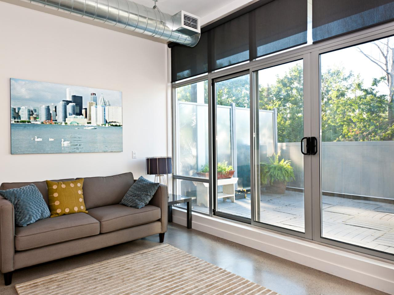 How Hard Is It to Install a Sliding Glass Door  DIY