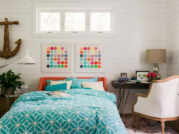 Terrace Suite Bedroom Pictures From Hgtv Dream Home   Photos