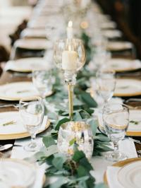 23 Wedding Table Setting Ideas