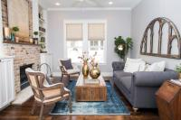Design Tips From Joanna Gaines: Craftsman Style With a