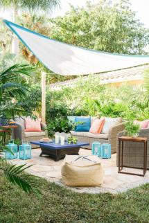 Add Outdoor Living Space With Diy Paver Patio