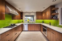 Modern Kitchen Cabinet Doors: Pictures & Ideas From HGTV