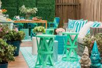 12 Patio Decorating Ideas for Spring and Summer
