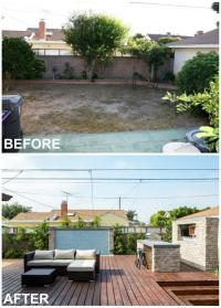5 California Backyard Makeovers From Flip or Flop: Selling ...