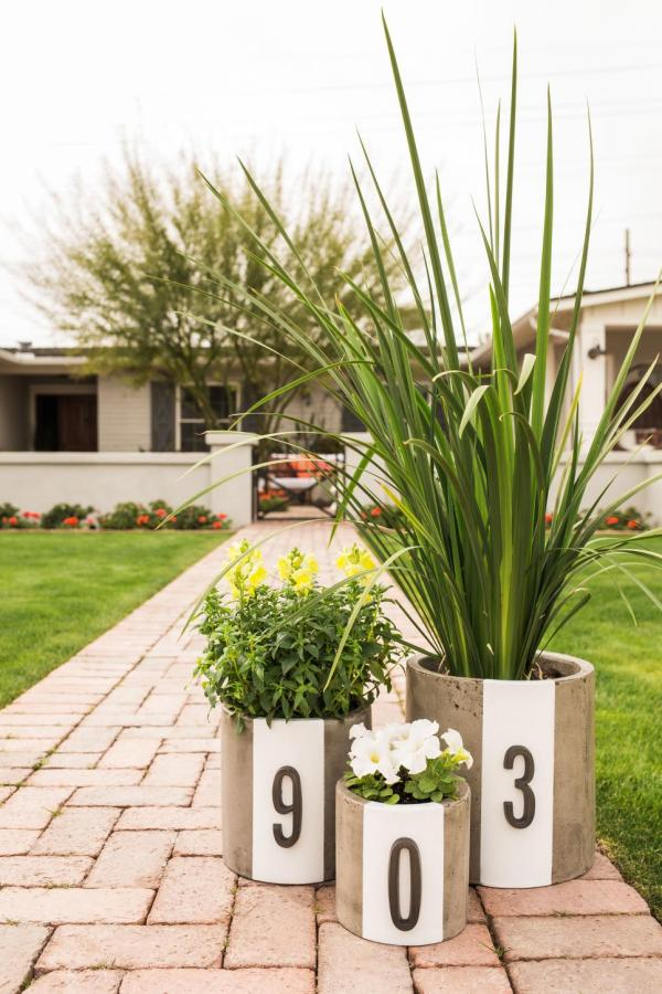 easy curb appeal boosters