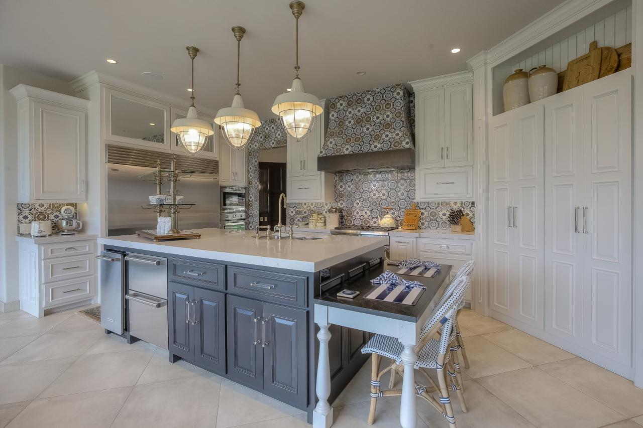 Kitchen Islands With Seating Pictures Amp Ideas From HGTV