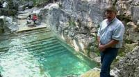 Million Dollar Backyard Quarry Swimming Pool Video | HGTV