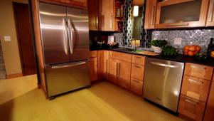 remodel kitchens small kitchen cabinets designs choose layouts remodeling materials hgtv lakeview 03 25