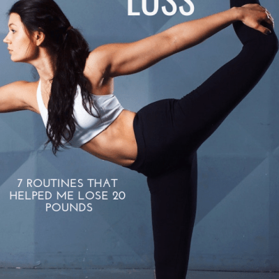 5 At Home Yoga Routines That Will Help You Lose Weight