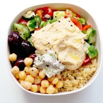 10 Easy Vegan Dinner Recipes (30 Minutes Or Less)