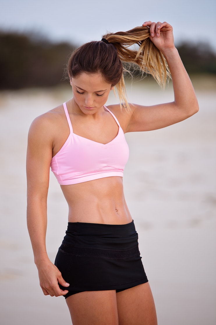 5 Habits Of Women Who Always Stay Fit Her Highness Hungry Me Fit houstonian woman gets whole body adjusted at advanced chiropractic relief llc by your houston chiropractor dr gregory. 5 habits of women who always stay fit