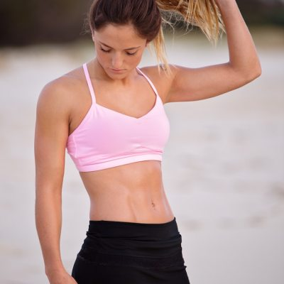 5 Habits Of Women Who Always Stay Fit