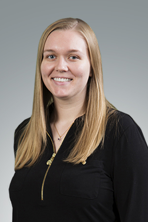 Melissa Parry